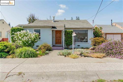 Photo of 1295 Pierce Ave, SAN LEANDRO, CA 94577 (MLS # 40920939)