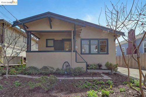 Photo of 259 Maud Ave, SAN LEANDRO, CA 94577 (MLS # 40939940)