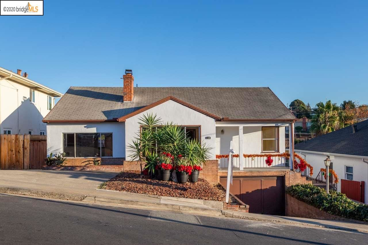 Photo for 515 Sonoma Ave, RODEO, CA 94572 (MLS # 40927941)