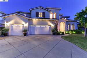 Photo of 2738 Highlands Meadows Ct., DUBLIN, CA 94568-7789 (MLS # 40869942)