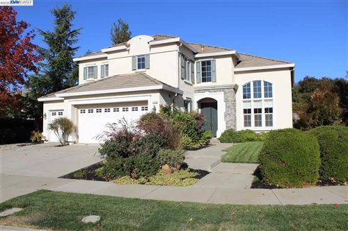 Photo of 1496 Spinel Ct, LIVERMORE, CA 94550 (MLS # 40896942)