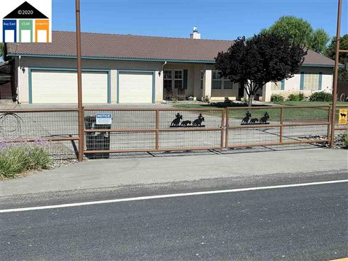 Photo of 21021 Reeve Rd, TRACY, CA 95304-9468 (MLS # 40911942)