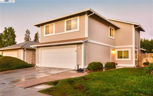 Photo of 2289 Delucchi Dr, PLEASANTON, CA 94588 (MLS # 40925942)
