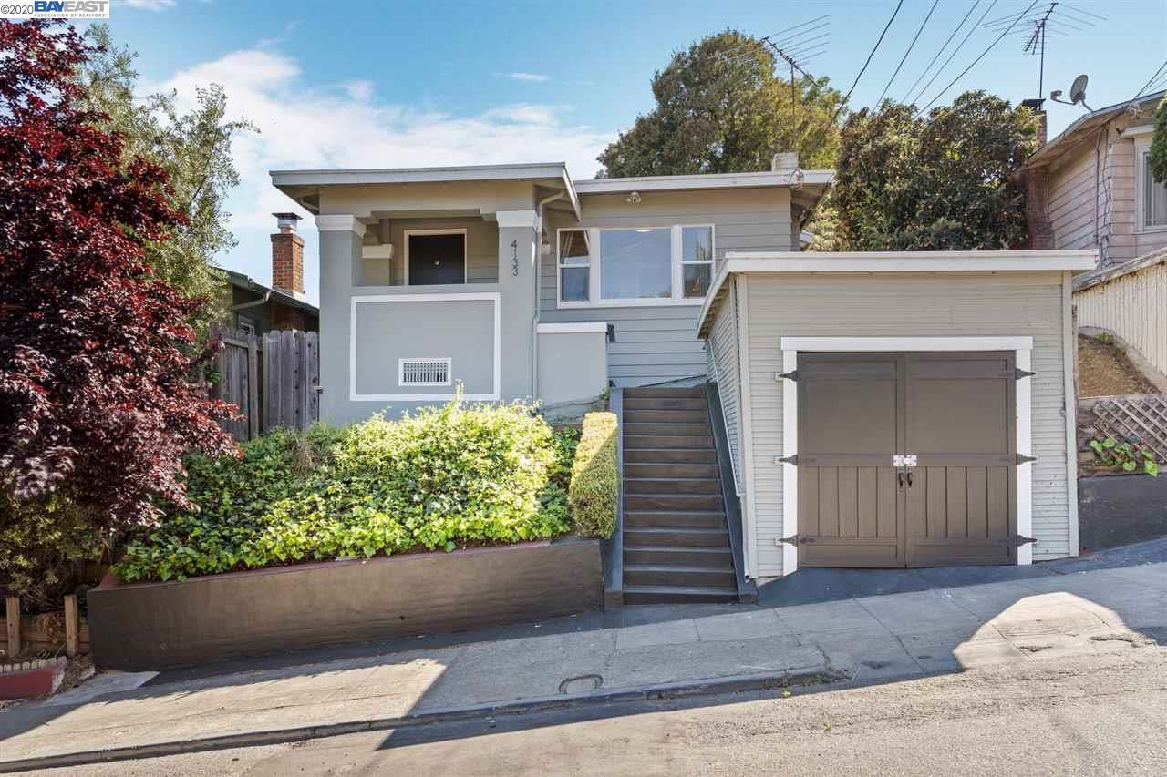 Photo for 4133 Lyon Ave, OAKLAND, CA 94601 (MLS # 40907942)