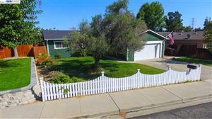 Photo of 3105 Brook Ct, ANTIOCH, CA 94509 (MLS # 40885943)