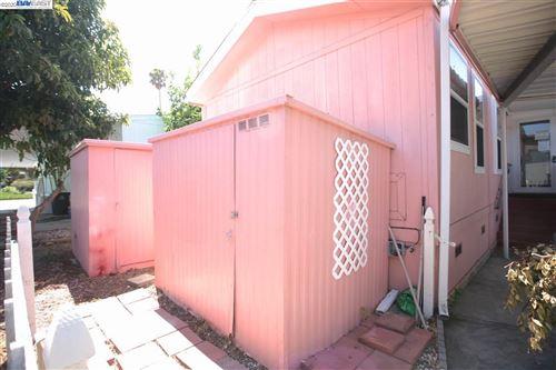 Tiny photo for 541 Cumana Circle, UNION CITY, CA 94587 (MLS # 40912943)