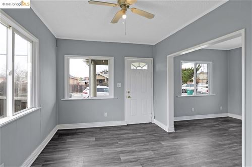 Photo of 1476 81St Ave, OAKLAND, CA 94621 (MLS # 40939944)