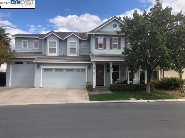 Photo of 3687 Otter Brook Loop, DISCOVERY BAY, CA 94505 (MLS # 40960944)