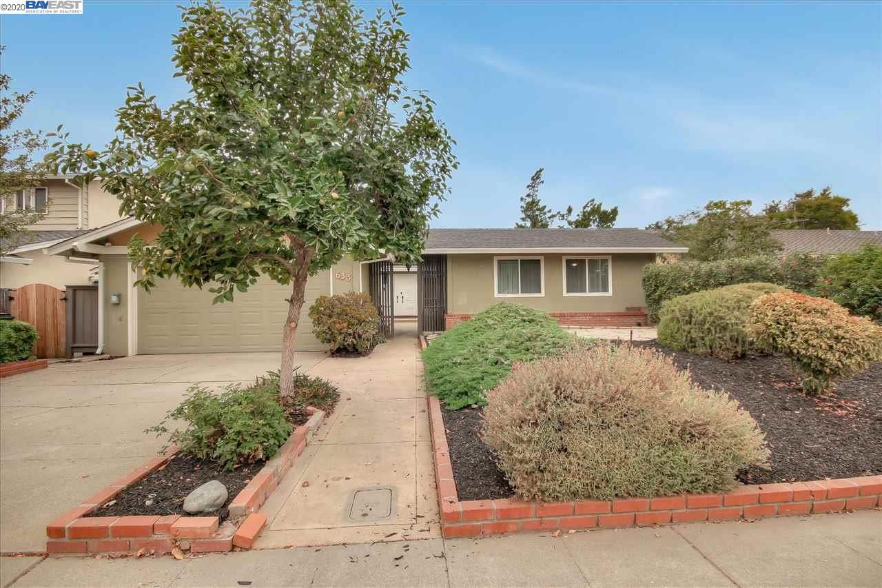 Photo for 633 Catalina Dr, LIVERMORE, CA 94550 (MLS # 40920945)