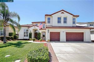 Photo of 1872 Table Mountain Way, ANTIOCH, CA 94531 (MLS # 40852946)