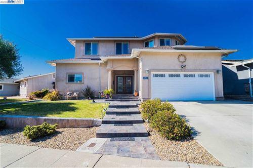Photo of 313 Mcduff Ave, FREMONT, CA 94539 (MLS # 40909946)