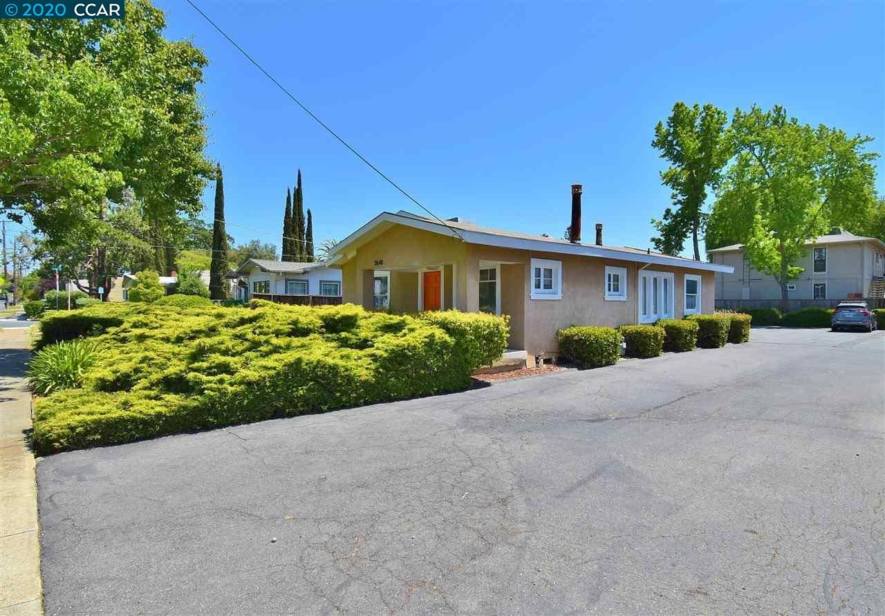 Photo of 2648 Concord Blvd, CONCORD, CA 94519 (MLS # 40903946)