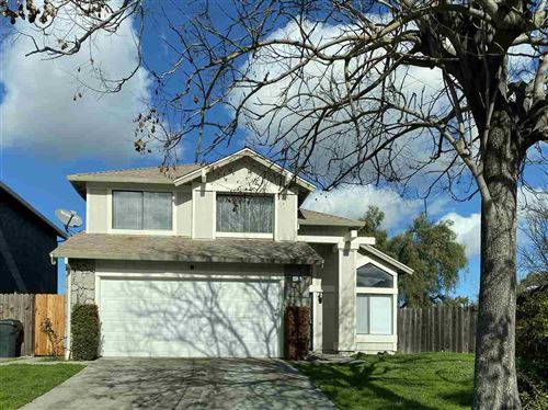 Photo of 4635 Fieldcrest Way, ANTIOCH, CA 94531-7138 (MLS # 40892948)