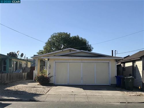 Photo of 2909 11th street, SAN PABLO, CA 94806 (MLS # 40925948)