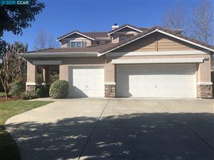Photo of 110 Gerbera St, DANVILLE, CA 94506 (MLS # 40850949)