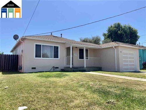 Photo of 538 Drew, SAN LORENZO, CA 94580 (MLS # 40905949)