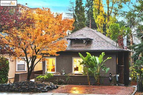Photo of 530 Chetwood St, OAKLAND, CA 94610 (MLS # 40929949)