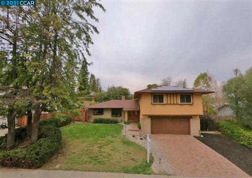 Photo of 160 Devon Ave, PLEASANT HILL, CA 94523 (MLS # 40939949)
