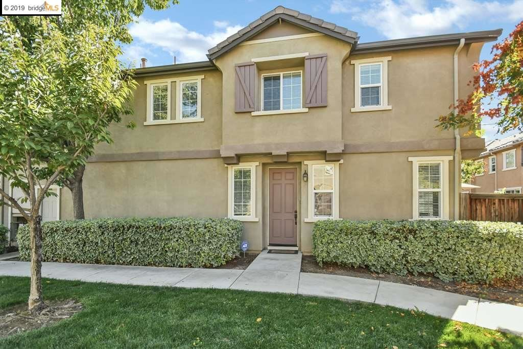 Photo for 1347 Eisenhower Way, BRENTWOOD, CA 94513 (MLS # 40884949)