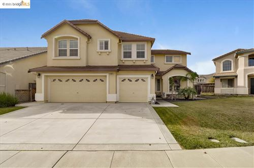 Photo of 5167 Duren Cir, FAIRFIELD, CA 94533 (MLS # 40934950)
