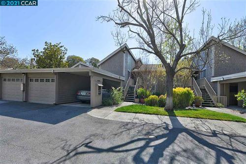 Photo of 609 Terra California Dr #2, WALNUT CREEK, CA 94595 (MLS # 40944950)