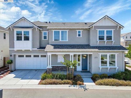Photo of 8432 Marine Way, NEWARK, CA 94560 (MLS # 40954950)