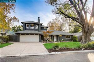 Photo of 255 Evelyn Drive, PLEASANT HILL, CA 94523 (MLS # 40888951)