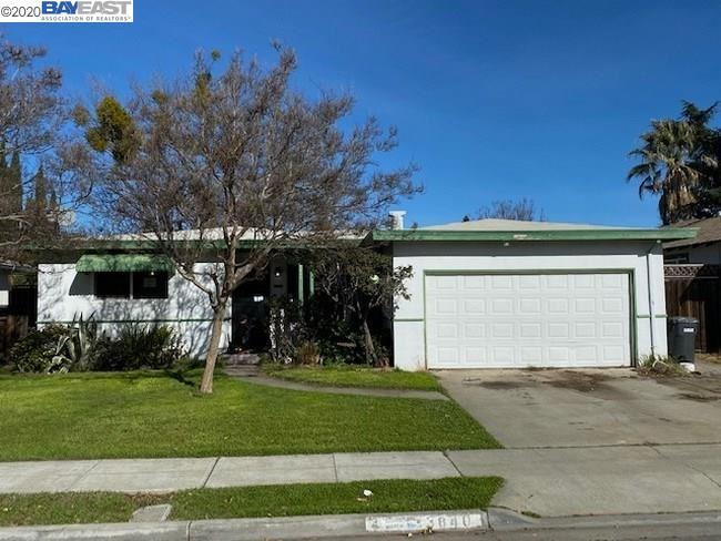 3840 Santa Clara Way, Livermore, CA 94550 - #: 40904951