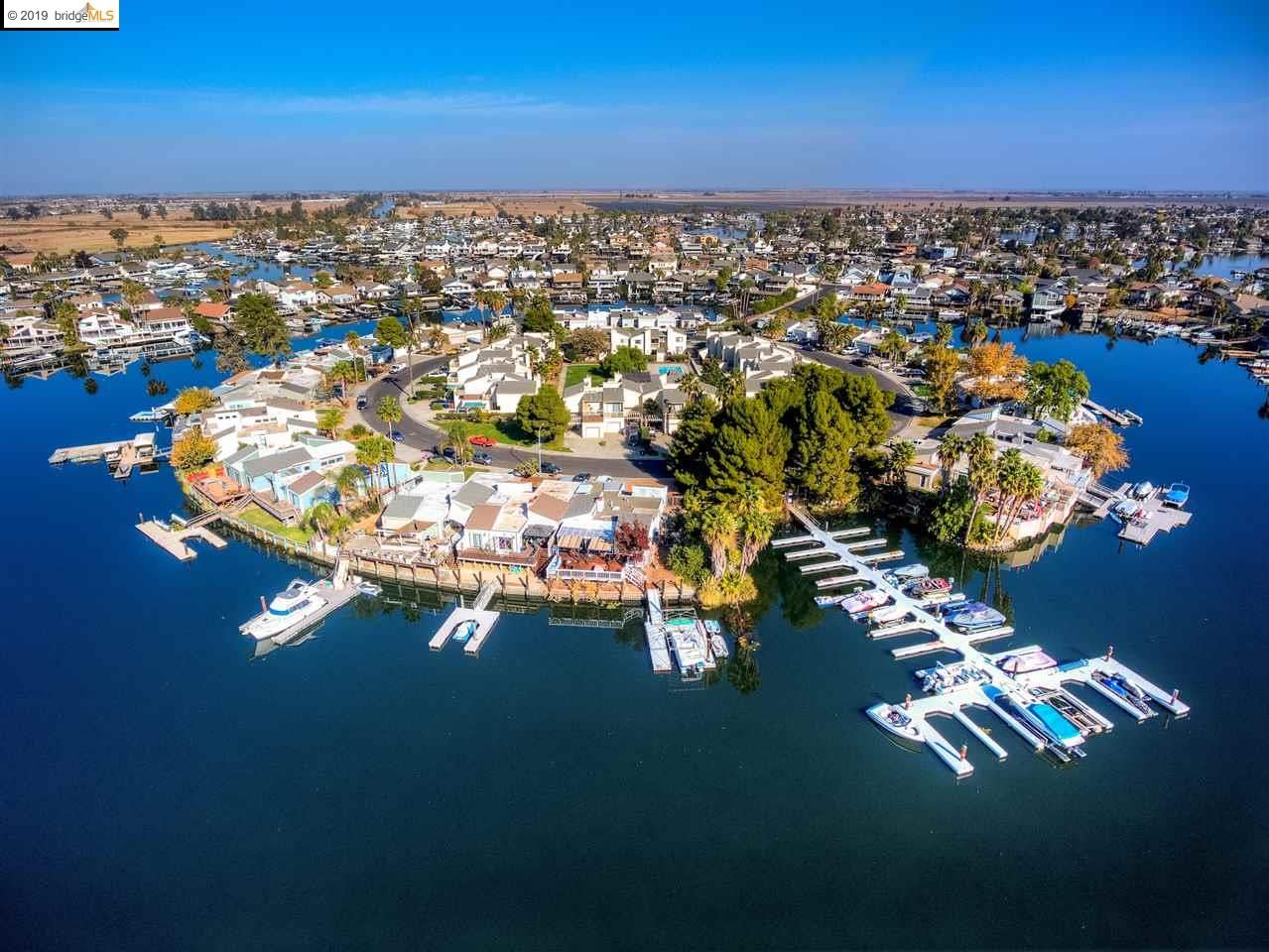 Photo for 1205 Marina Cirlce, DISCOVERY BAY, CA 94505 (MLS # 40889952)