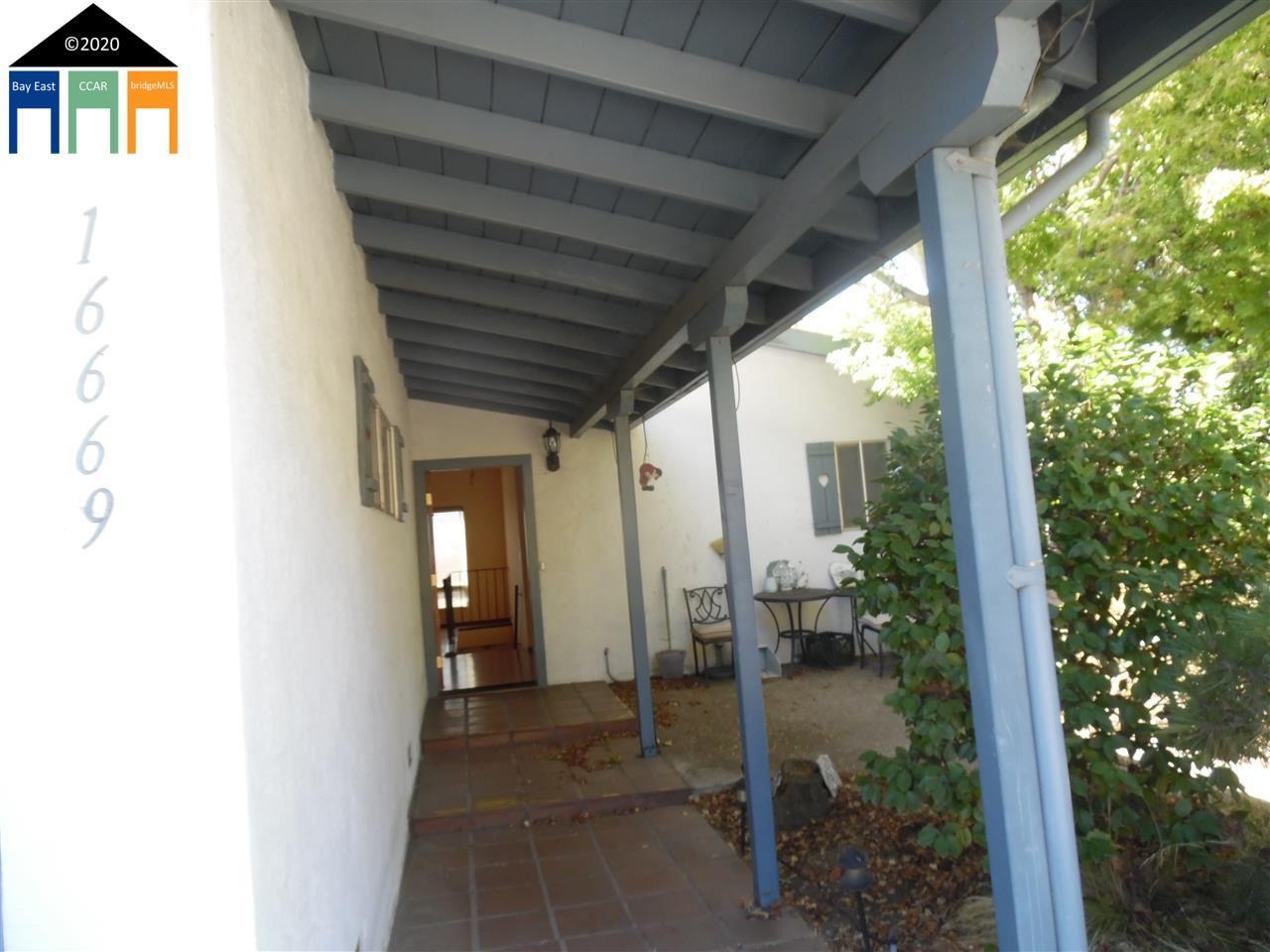 16669 Winding, San Leandro, CA 94578 - #: 40897952