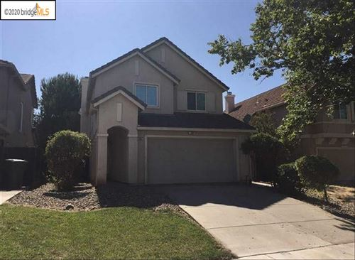Photo of 747 ALLBROOK CT, BRENTWOOD, CA 94513 (MLS # 40910953)
