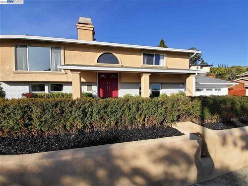 Photo of 348 Appian Way, UNION CITY, CA 94587 (MLS # 40939953)