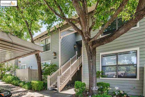 Photo of 6 Lakeshore Ct, RICHMOND, CA 94804 (MLS # 40909954)