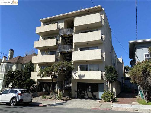Photo of 411 Euclid Ave, OAKLAND, CA 94610 (MLS # 40943954)