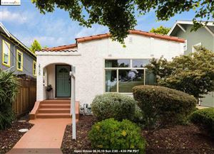 Photo of 2729 Dohr St, BERKELEY, CA 94702 (MLS # 40870955)