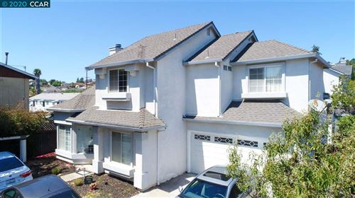 Photo of 16255 Calypso Court, SAN LEANDRO, CA 94578 (MLS # 40909955)