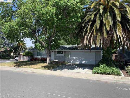 Tiny photo for 1310 Calais Ave, LIVERMORE, CA 94550 (MLS # 40920955)