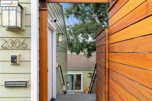 Photo of 2306 Leimert Blvd, OAKLAND, CA 94602 (MLS # 40929955)