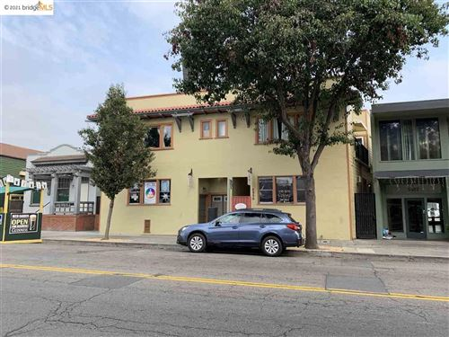 Photo of 5336 College Ave, OAKLAND, CA 94618 (MLS # 40933955)