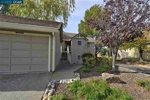 Photo of 5325 Terra Granada Dr #2B, WALNUT CREEK, CA 94595 (MLS # 40888956)