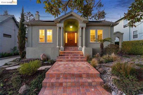Photo of 1835 Capistrano Ave, BERKELEY, CA 94707 (MLS # 40934956)