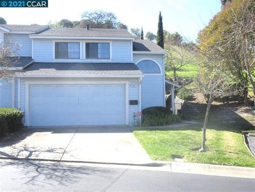 Photo of 1404 Oak Hollow Ct, PINOLE, CA 94564 (MLS # 40939956)