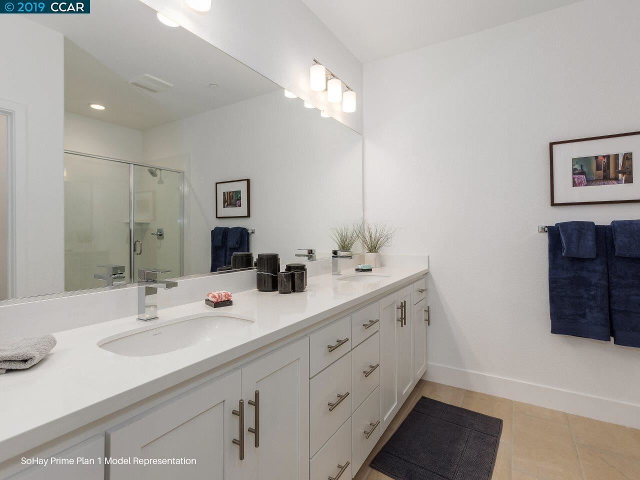 Photo for 218 Span Court #LOT 291, HAYWARD, CA 94544 (MLS # 40889956)