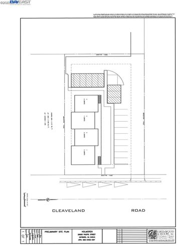 Photo of 170 Cleaveland Rd, PLEASANT HILL, CA 94523 (MLS # 40868960)