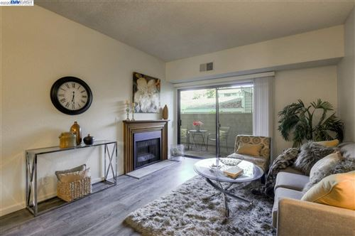 Photo of 3395 Pinewood Ter #103, FREMONT, CA 94536 (MLS # 40905960)