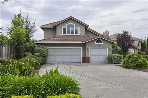 Photo of 44223 Lupine Pl, FREMONT, CA 94539 (MLS # 40906960)