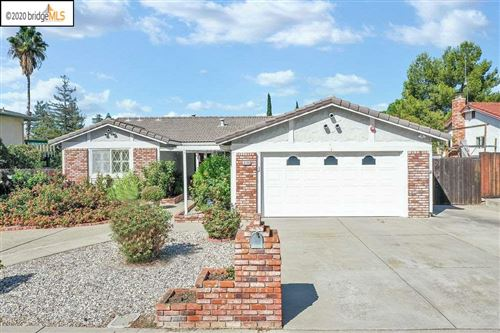 Photo of 2108 Reseda Way, ANTIOCH, CA 94509 (MLS # 40925961)