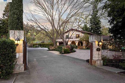 Photo of 1395 Casa Vallecita, ALAMO, CA 94507 (MLS # 40942961)