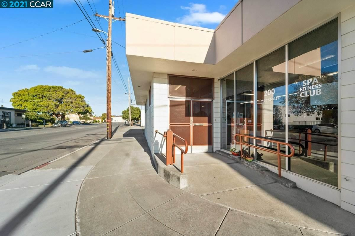 Photo of 200 Broadway Street, RICHMOND, CA 94804 (MLS # 40932961)