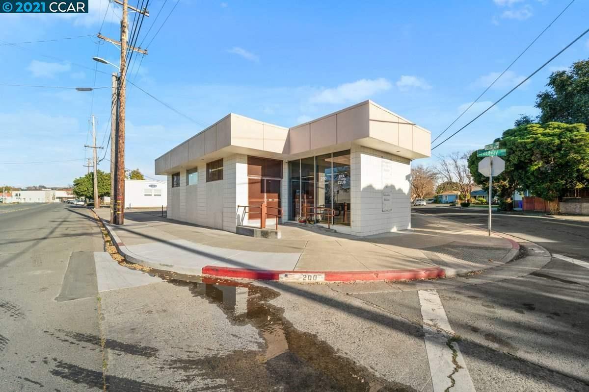 Photo of 200 Broadway Street, RICHMOND, CA 94804 (MLS # 40932961)